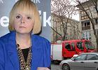Karolina Korwin-Poitrowska, mieszkanie