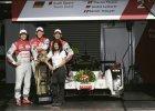 24h Le Mans | Ciekawe fakty o zwyci�skim Audi