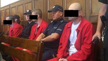 Proces w sprawie zbrodni na łódzkim Zarzewie