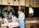 Kultowy salon fryzjerski znika. Dzia�a� od 1941 r. [ZDJ�CIA]