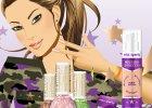 Miss Sporty: cukierkowa kolekcja na wiosn�