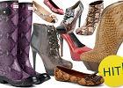 Buty z w�owej i krokodylej sk�ry - ponad 60 propozycji