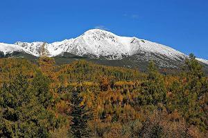 Słowacy zamykają na zimę szlaki turystyczne w Tatrach