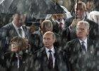 Serbia będzie świętować z Putinem na placu Czerwonym