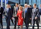Chorwackie media: wizyta Trumpa w Polsce to nasza zasługa