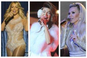 Mariah Carey wyst�pi w Polsce 11 kwietnia. W�r�d listy �ycze� znalaz� si� pod�wietlany sedes. Dziwne? A co powiecie na oddzielne pomieszczenie na peruki albo manekina z r�owymi w�osami �onowymi? Wym�g �ysej bezz�bnej prostytutki przebi� jednak wszystko.
