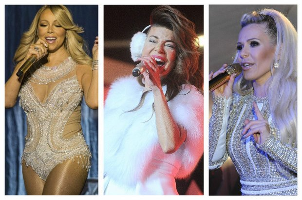 Mariah Carey wystąpi w Polsce 11 kwietnia. Wśród listy życzeń znalazł się podświetlany sedes. Dziwne? A co powiecie na oddzielne pomieszczenie na peruki, albo manekina z różowymi włosami łonowymi? Życzenie łysej, bezzębnej prostytutki przebiło jednak wszystko.