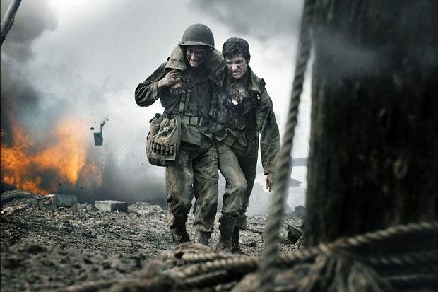 Zdjęcie numer 2 w galerii - Mel Gibson wraca z filmem po 10 latach. Sam Worthington: Nie wierzyłem, że ta historia wydarzyła się naprawdę