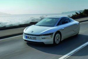 Pozna� Motor Show 2014 | Volkswagen XL1