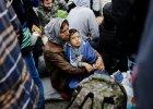 TYLKO U NAS! Polska przyjmie co najmniej 7,5 tys. uchod�c�w w ci�gu dw�ch lat