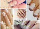 �lubny manicure - 15 klasycznych i eleganckich propozycji