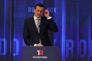 """Morawiecki: """"Będziemy rządzić przynajmniej trzy kadencje"""". I zdradza, co planuje po tym"""