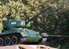 Mołdawia usuwa zabytkowe sowieckie czołgi, Moskwa protestuje