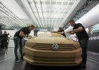 Volkswagen zostanie usunięty z prestiżowego indeksu