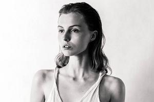 C�rka Izabeli Kuny trafi�a do agencji modelek. Zrobi karier� jak Anja Rubik?