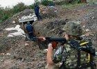 �r�d�a w NATO: Rosja zn�w koncentruje wojska przy granicy z Ukrain�