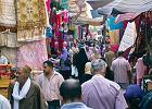 Kair na pełny regulator. Tu wszyscy nieustannie krzyczą, ryczą, trąbią