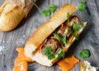 Mięso w bułce - nie tylko <strong>burgery</strong>