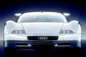 Najciekawsze koncepty Audi