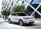 SsangYong | Ambitne plany