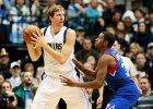NBA. Mavericks odnie�li najwy�sze zwyci�stwo w historii klubu