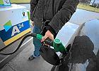 Znowu ponad 4 zł za litr benzyny