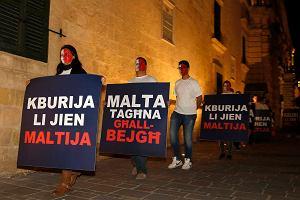 Malta�skie paszporty wystawione na sprzeda�