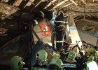 Po wypadku moskiewskiego metra: dw�ch pracownik�w zatrzymanych przez policj�