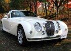 Mitsuoka Roadster | Europejski debiut marki