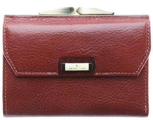 cc075454df530 199 zł skórzany portfel VIP Collection