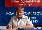 Nowa polityka historyczna wg PiS. ��daj� odebrania Tokarczuk obywatelstwa Nowej Rudy