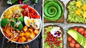 Lekkie kolacje poniżej 300 kcal