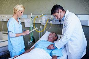 Ablacja nerwu trzewnego - innowacyjna metoda leczenia niewydolności serca