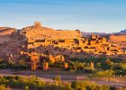 "Maroko TOP 10. Dolina Draâ i Ait Ben Haddou: ""maroka�skie Hollywood"" u bram Sahary"