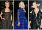 Flesz Fashion Night: najwi�ksze gwiazdy jako muzy projektant�w w sukniach haute couture. Kto wygl�da� najlepiej, a kto zawi�d�? [KOMENTUJEMY]