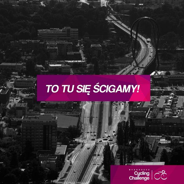 Bydgoszcz Cycling Challenge - nowa impreza kolarska w Bydgoszczy!
