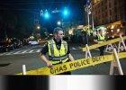 Strzelanina w Charleston. 5-latek udawał martwego, żeby przeżyć. Policja wciąż ściga mordercę