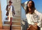 Biała koszula - klasyczny element garderoby w innym wydaniu