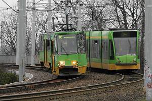MPK Poznań. Jak w długi weekend jeździć tramwajami i autobusami?