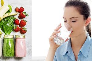 Dieta odchudzająca bez wyrzeczeń, czyli sprawdzone produkty na detoks organizmu