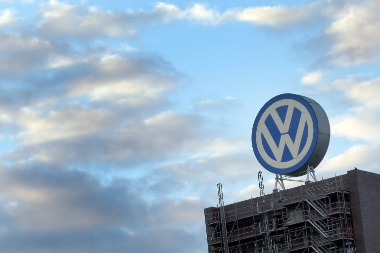 Germany Volkswagen Emissions