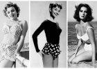 Ikony stylu i ich diety - co jad�y Marilyn Monroe, Audrey Hepburn i Grace Kelly?