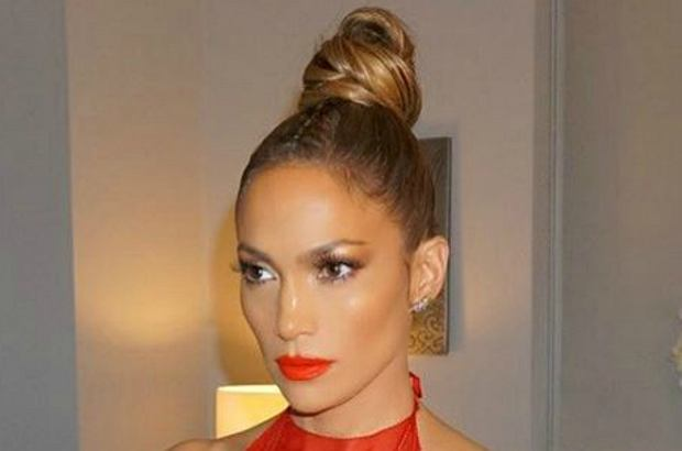 Jennifer Lopez ma się czym pochwalić. I chętnie to robi! Zobaczcie ją na najnowszym zdjęciu z próby przed koncertem w Las Vegas.