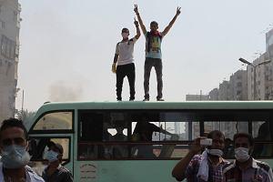 MSZ: Polakom w Egipcie nic si� nie sta�o