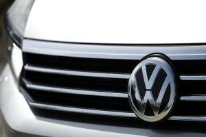 Volkswagen gotowy do rozpocz�cia akcji naprawczej w Europie