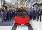 Ostatnie Lamborghini Gallardo