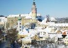 Czeskie zamki i pałace oblężone przez turystów. Jeszcze nigdy nie było ich tak wiele