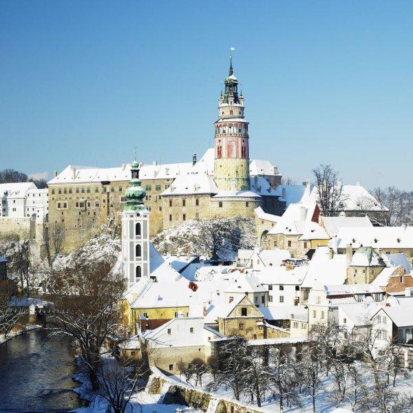 Czeskie zamki i pa�ace s� obl�one przez turystów. Jeszcze nigdy nie by�o ich tak wielu