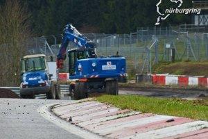 Nurburgring | Łatanie dziur na Nordschleife