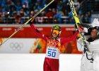 Kamil Stoch, mistrz olimpijski z Soczi